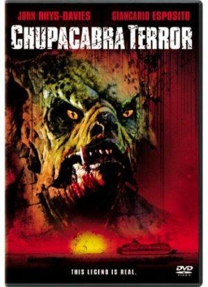 2005-Chupacabra Terror ชูปาคาบร้า โฉบกระชากนรก