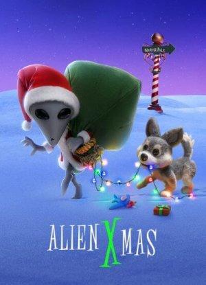 Alien Xmas คริสต์มาสฉบับต่างดาว