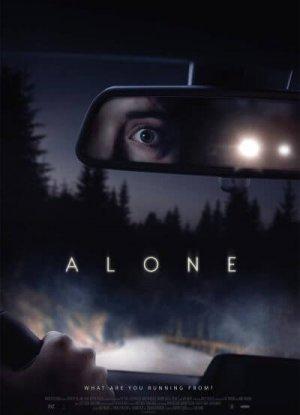 Alone-400x592