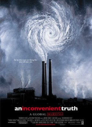 An Inconvenient Truth เรื่องจริงช็อคโลก