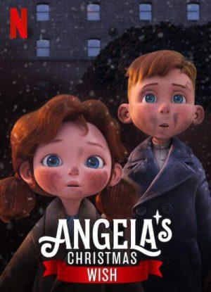 Angela's Christmas Wish อธิษฐานคริสต์มาสของแองเจิลลา