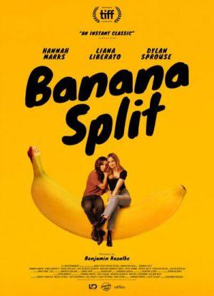 Banana Split แอบแฟนมาซี้ปึ้ก