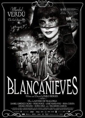 Blancanieves สโนว์ไวต์