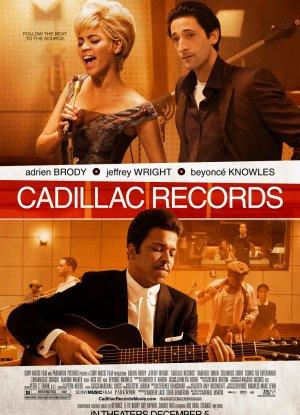 Cadillac Records คาดิลแล็กเรเคิดส์ วันวานตำนานร็อก