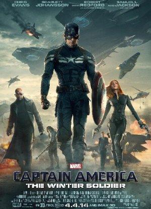 Captain America The Winter Soldier กัปตันอเมริกา เดอะวินเทอร์โซลเจอร์