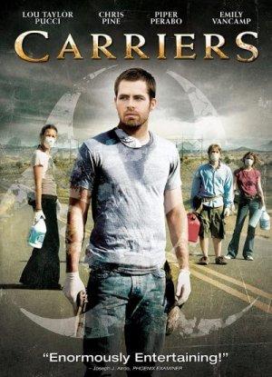 Carriers เชื้อนรกไวรัสล้างโลก