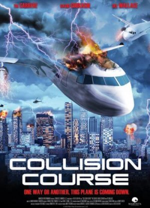 2012-Collision Course มหาประลัยชนโลก