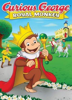 Curious George: Royal Monkey คิวเรียส จอร์จ รอยัล มังกี้