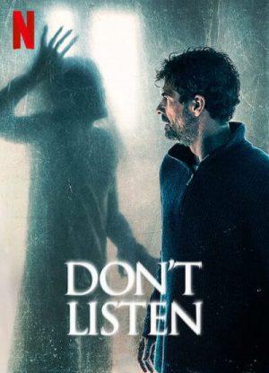 Don't Listen เสียงสั่งหลอน