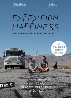 Expedition Happiness การเดินทางสู่ความสุข