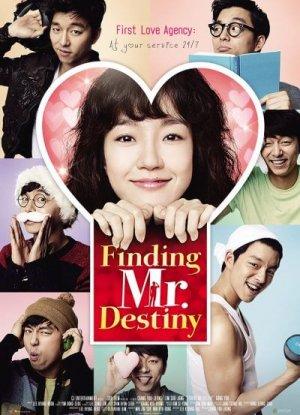Finding Mr. Destiny พรหมลิขิตวุ่นวาย ของเจ้าชายในฝัน