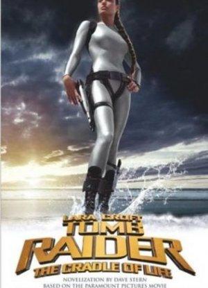 2003-Lara Croft Tomb Raider: The Cradle of Life ลาร่า ครอฟท์ ทูมเรเดอร์ ภาค 2