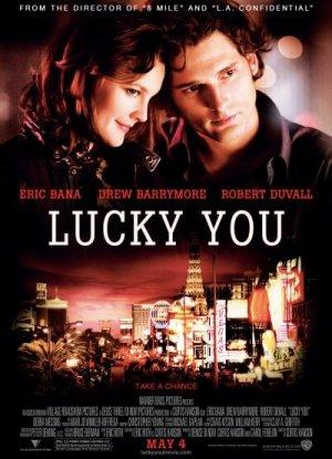 Lucky You พนันโชค พนันรัก