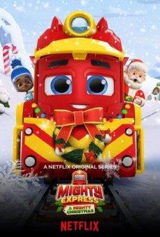 Mighty Express: A Mighty Christmas ไมตี้ เอ็กซ์เพรส ไมตี้ คริสต์มาส