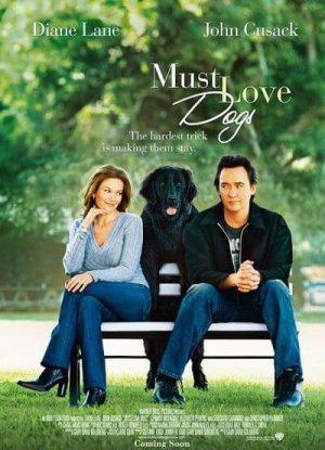 Must Love Dogs มัส เลิฟ ด็อกส์ รักนี้ต้องมีโฮ่ง