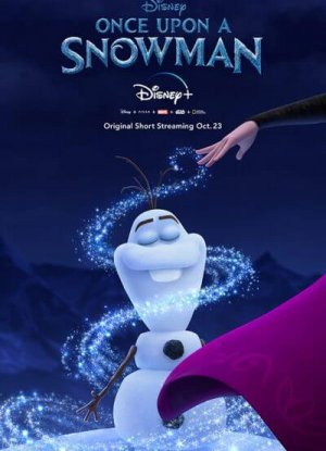 Once Upon a Snowman