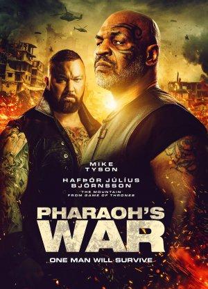 Pharaohs-War-2019-