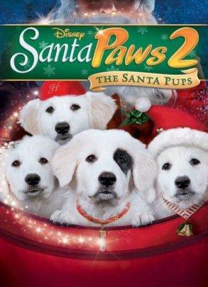 Santa Paws 2: The Santa Pups คุณพ่อยอดอิทธิฤทธิ์ 2