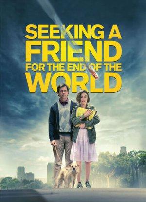 Seeking a Friend for the End of the World โลกกำลังจะดับ แต่ความรักกำลังนับหนึ่ง