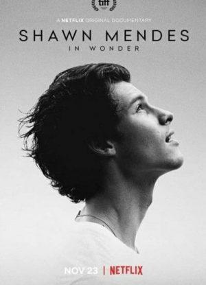 Shawn Mendes: In Wonder ชอว์น เมนเดส ช่วงเวลามหัศจรรย์