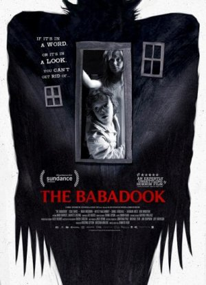 The Babadook บาบาดุค ปลุกปีศาจ
