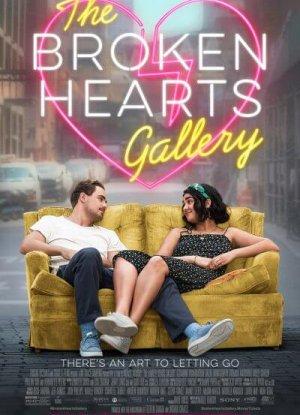 The Broken Hearts Gallery ฝากรักไว้ ในแกลเลอรี่