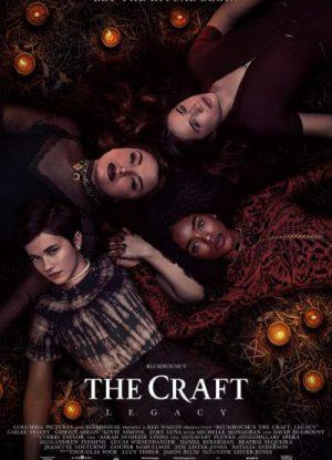 The Craft: Legacy วัยร้าย ร่ายเวทย์