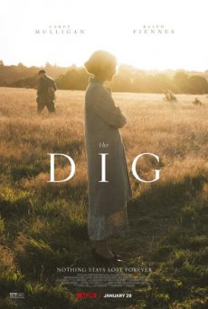 The Dig กู้ซาก