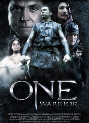 Dragon Warrior รวมพลเพี้ยน นักรบมังกร