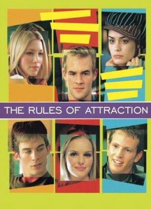 Rules of Attraction พิษแห่งแรงดึงดูดรัก