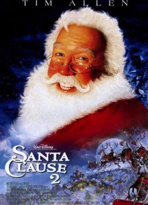 The Santa Clause 2 คุณพ่อยอดอิทธิฤทธิ์ 2