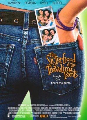The Sisterhood of the Traveling Pants มนต์รักกางเกงยีนส์