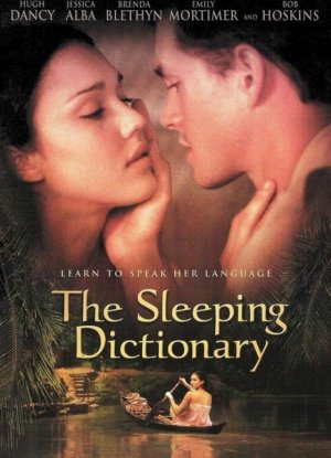 Sleeping Dictionary หัวใจรักสะท้านโลก