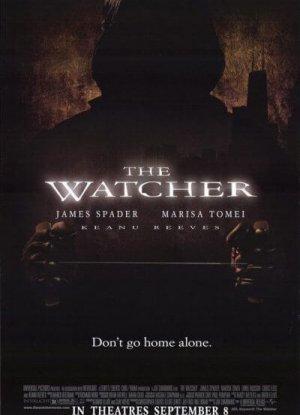 The Watcher จ้องตาย