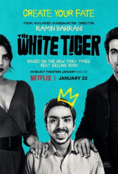 The White Tiger พยัคฆ์ขาวรำพัน