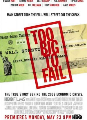 Too Big to Fail ใหญ่เกินกว่าจะล้ม