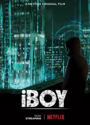 iBoy ไอบอย