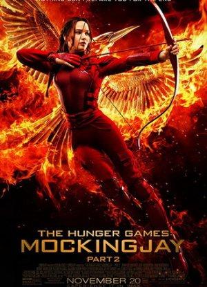 The Hunger Games 3 Mockingjay Part 2 เกมล่าเกม ม็อกกิ้งเจย์ พาร์ท2